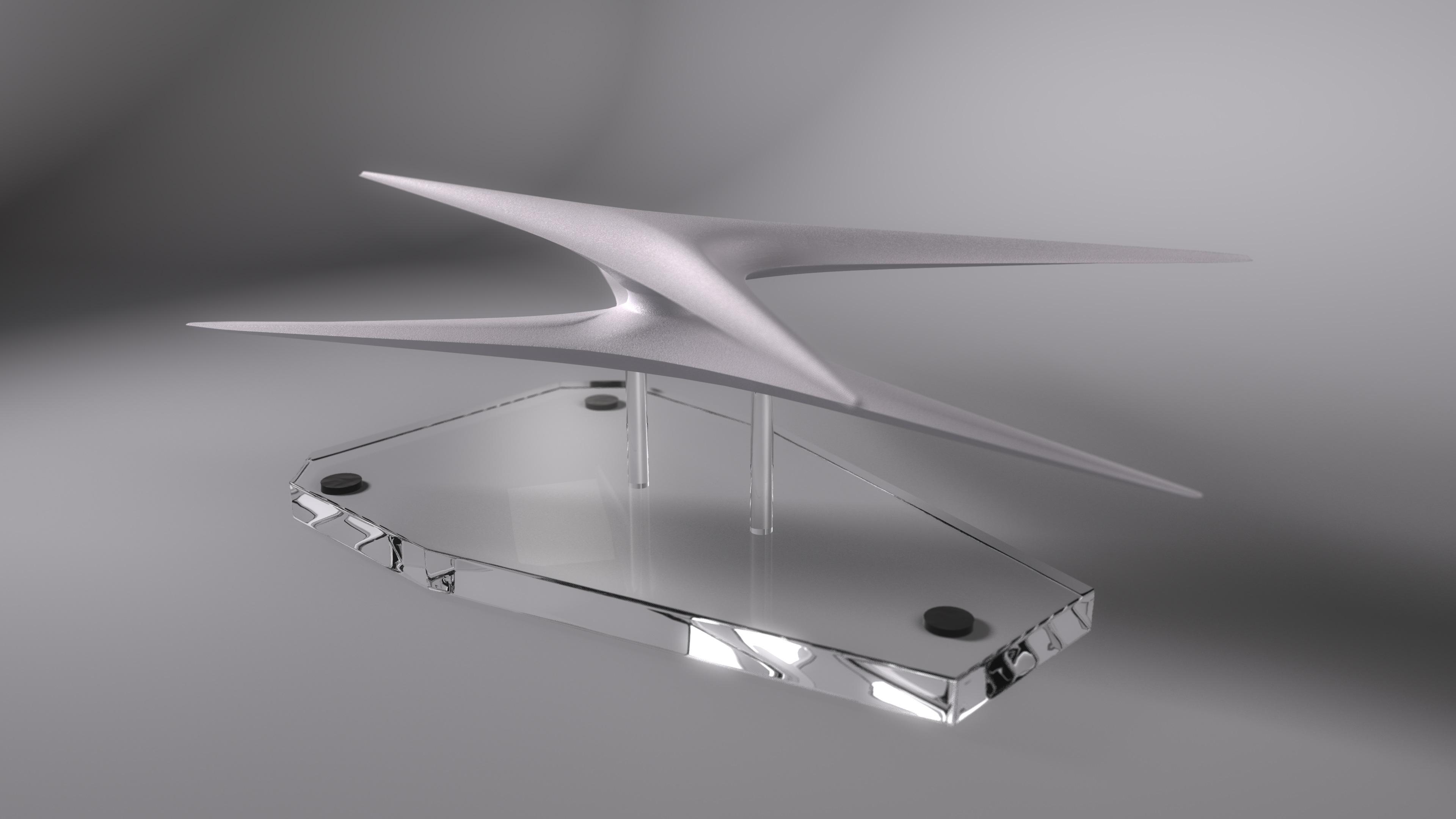 Basestar modern model cursios foiled again - Modern eetkamer model ...
